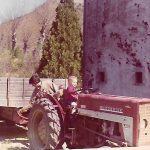 Histoire familiale Mas de Clanny